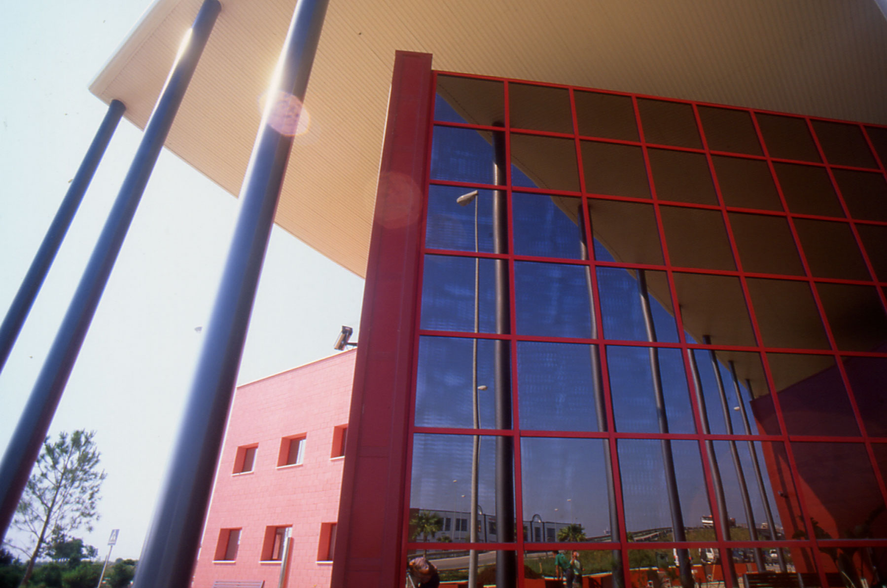 Empresas y areas industriales en el puerto de santa mar a oficina atenci n al empresario - Cita medico puerto de santa maria ...