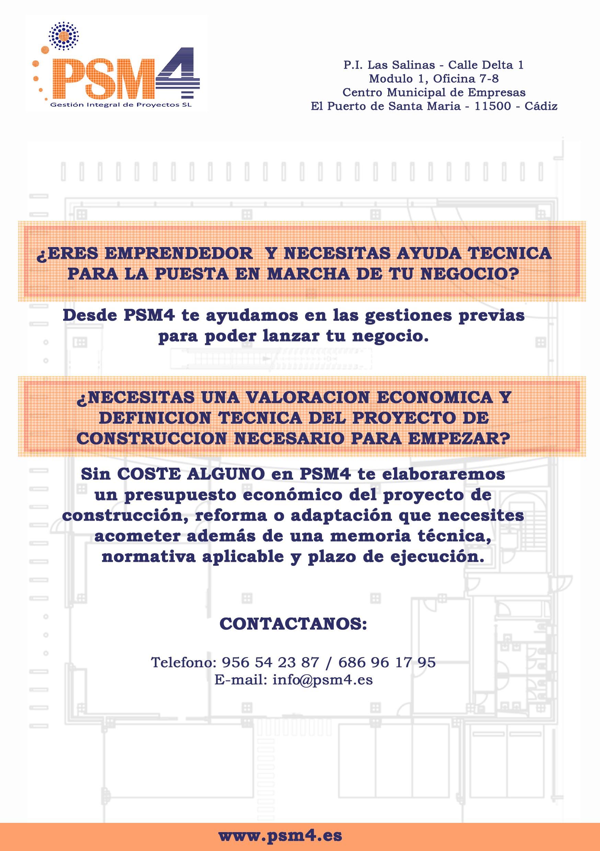 Empresas y areas industriales en el puerto de santa mar a - Gestion integral de proyectos ...