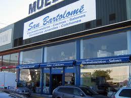 Empresas y areas industriales en el puerto de santa mar a for Muebles san bartolome
